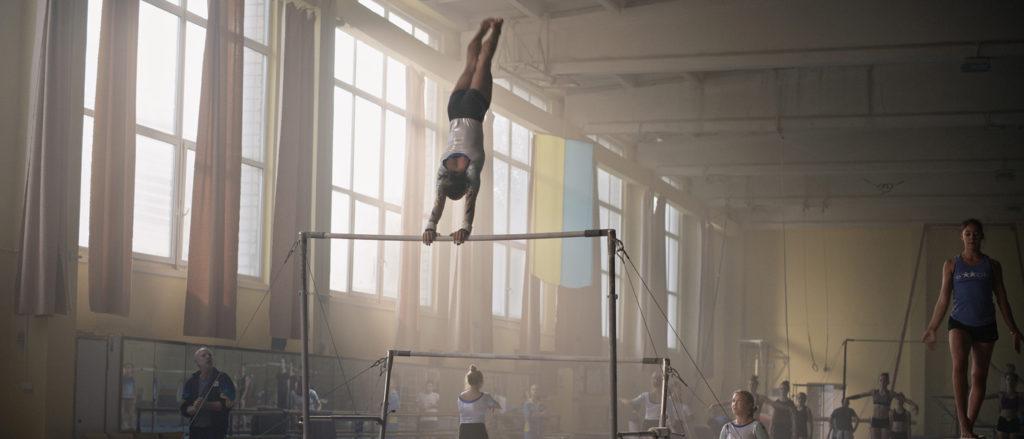 [Semaine de la Critique] «Olga», portrait maîtrisé d'une jeune gymnaste ukrainienne par Elie Grappe