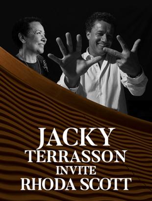 Jacky Terrasson Trio invite Rhoda Scott à la Seine Musicale, un très grand moment de jazz