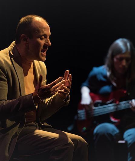 Avignon OFF : Un silence ordinaire, une proposition de théâtre documentaire réussie