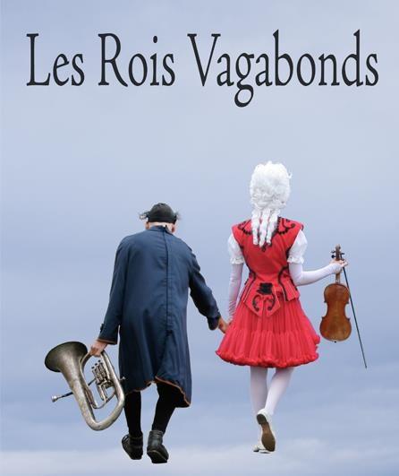 Avignon OFF, truculent Concerto pour deux clowns