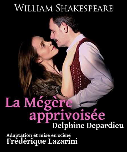 Avignon OFF : La Mégère apprivoisée de Shakespeare adaptée en une pétillante vengeance féministe par Frédérique Lazarini