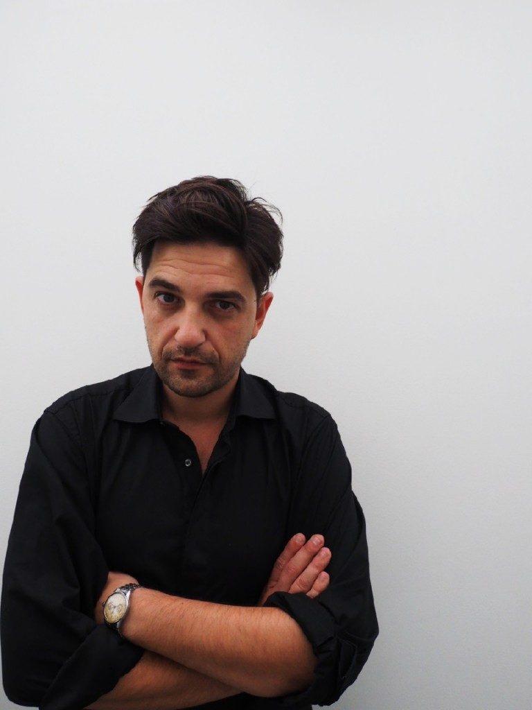 Tiago Rodrigues est le nouveau directeur du Festival d'Avignon