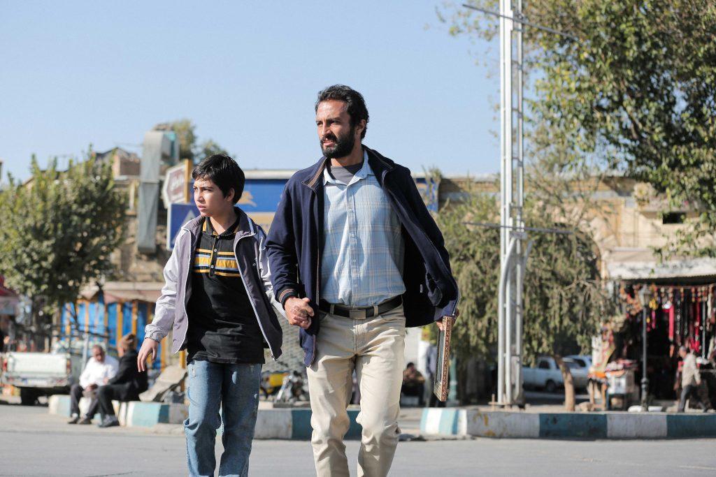 [Cannes 2021, Compétition] Un Héros, un très bon Asghar Farhadi sur l'honneur