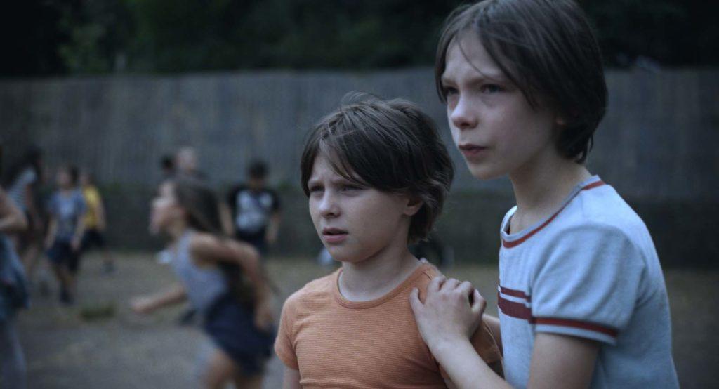 [Cannes 2021, Un certain regard] Un monde, film choc nécessaire et déchirant
