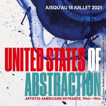 United States of Abstraction au Musée d'arts de Nantes – Derniers jours