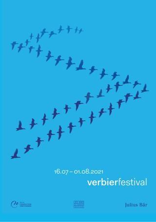 Déclinaisons concertantes au Verbier Festival