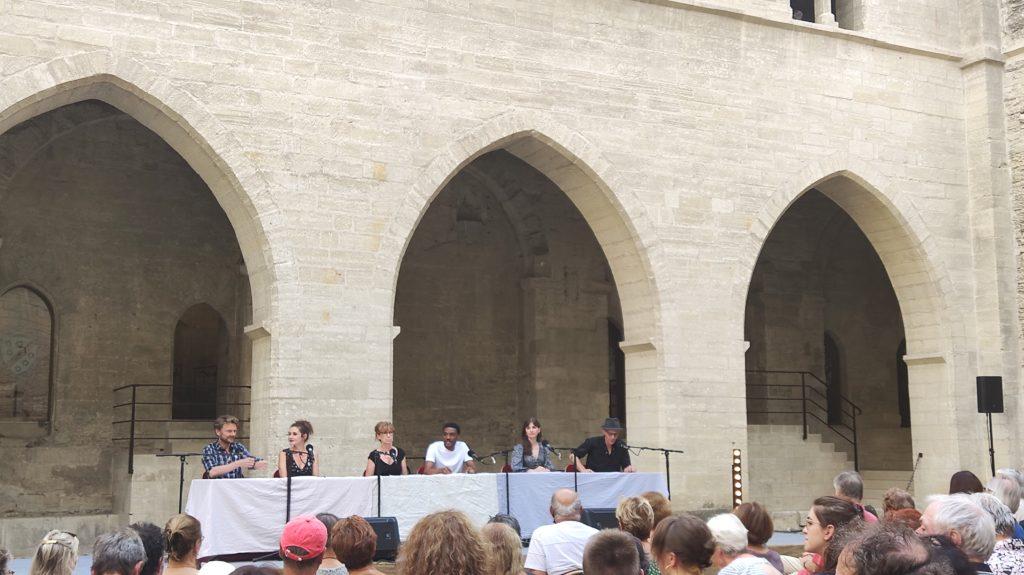 Pierre Notte donne un dernier souffle à Avignon
