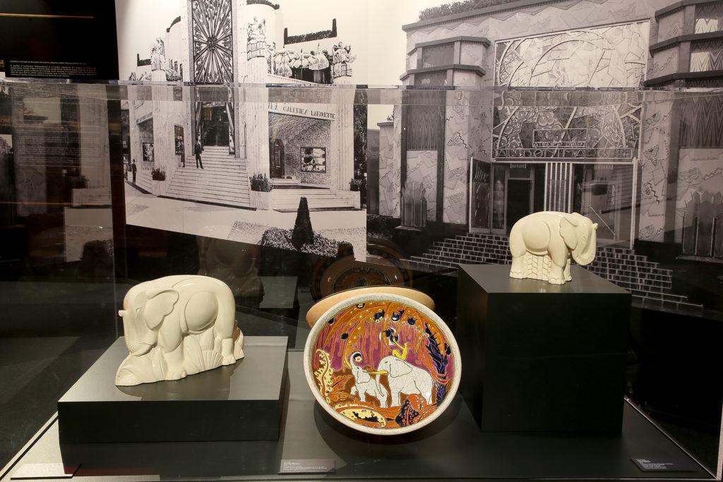 La mode et l'art de vivre dans les Années folles, Art déco, pastels… un été artistique à Saint-Quentin