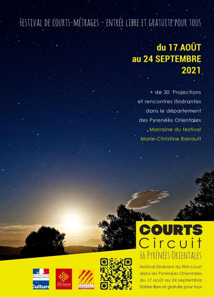 Entretien avec Pierre-Alfred Eberhard, co-fondateur de Courts Circuit 66, un festival itinérant à la rencontre du 7e art dans les Pyrénées-Orientales