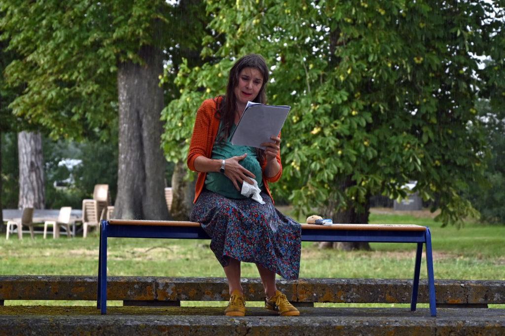Julie Pilod lance La Mousson d'été 2021