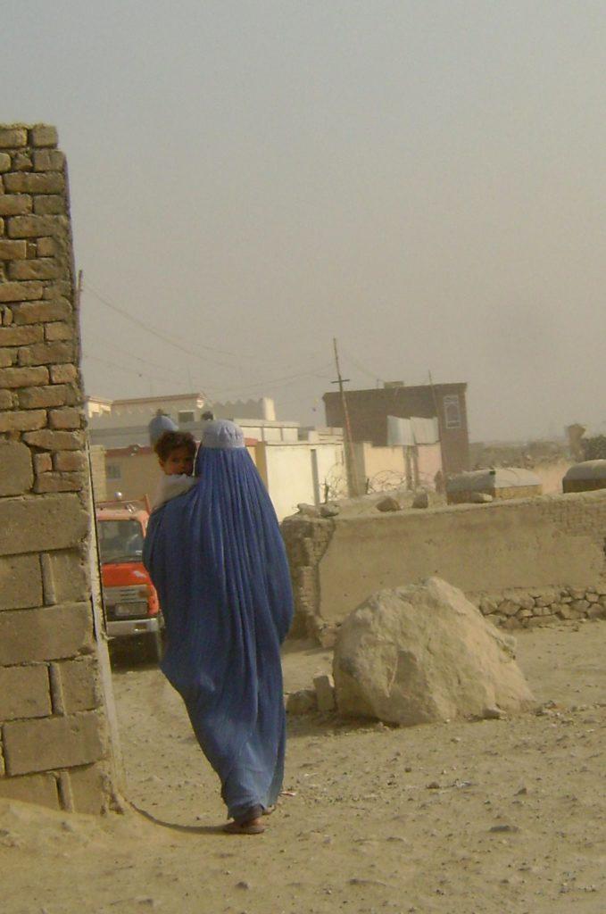 Le soutien français aux artistes Afghans