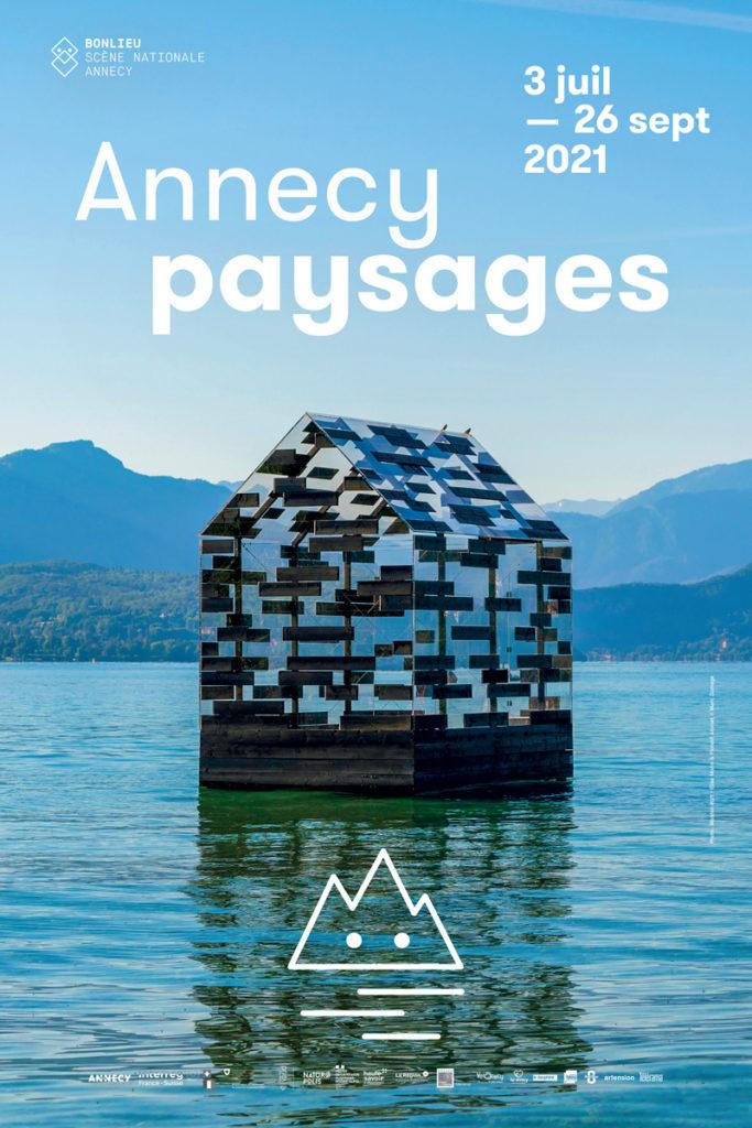 Reportage dessiné : promenades dans les paysages d'Annecy