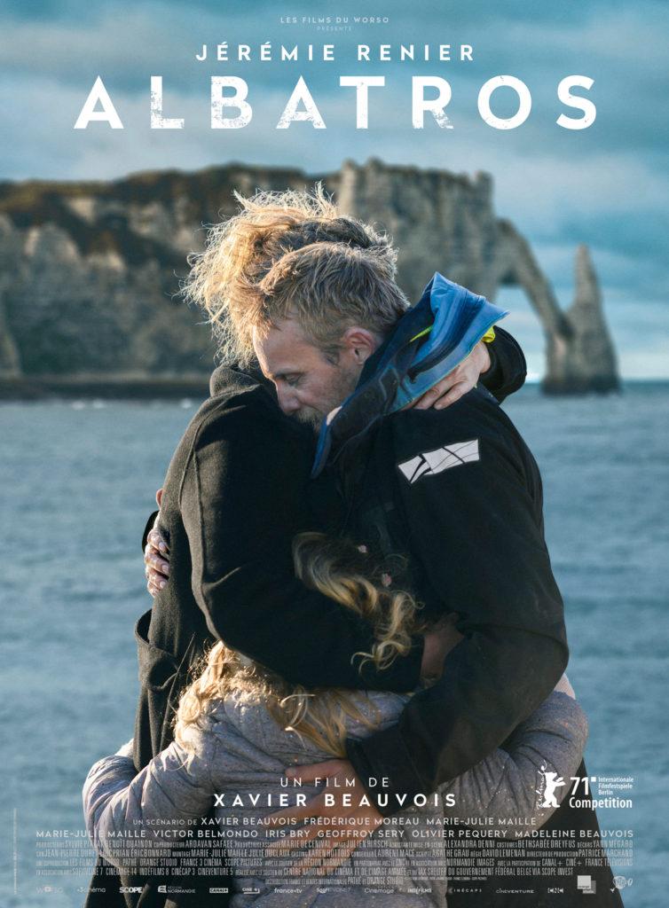 Angoulême 2021 : «Albatros» le nouveau film poignant de Xavier Beauvois