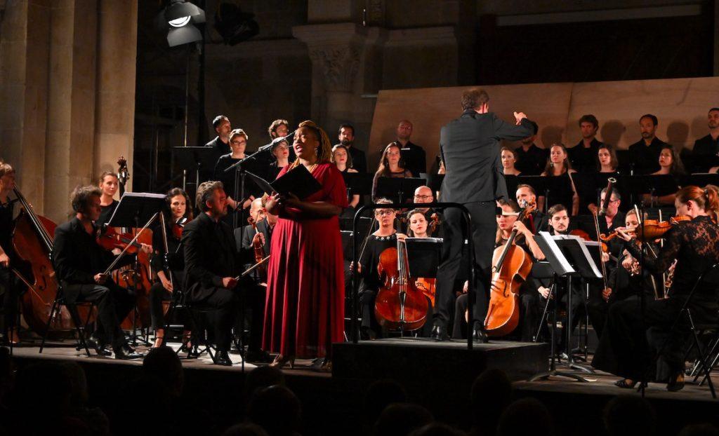 Les Rencontres Musicales de Vézelay retrouvent leur public : questions à François Delagoutte, directeur artistique