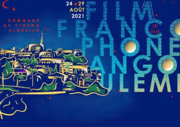 Festival du film francophone Angouleme 2021