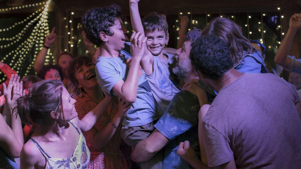 Angoulême 2021 : Mélanie Thierry impressionne dans «La Vraie famille»