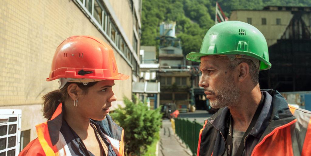 «Rouge» de Farid Bentoumi : un film écologique porté par Zita Hanrot