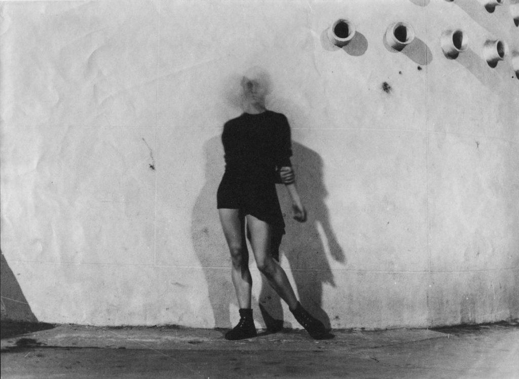 Cinédanse : le tango expérimental de Pascal Baes