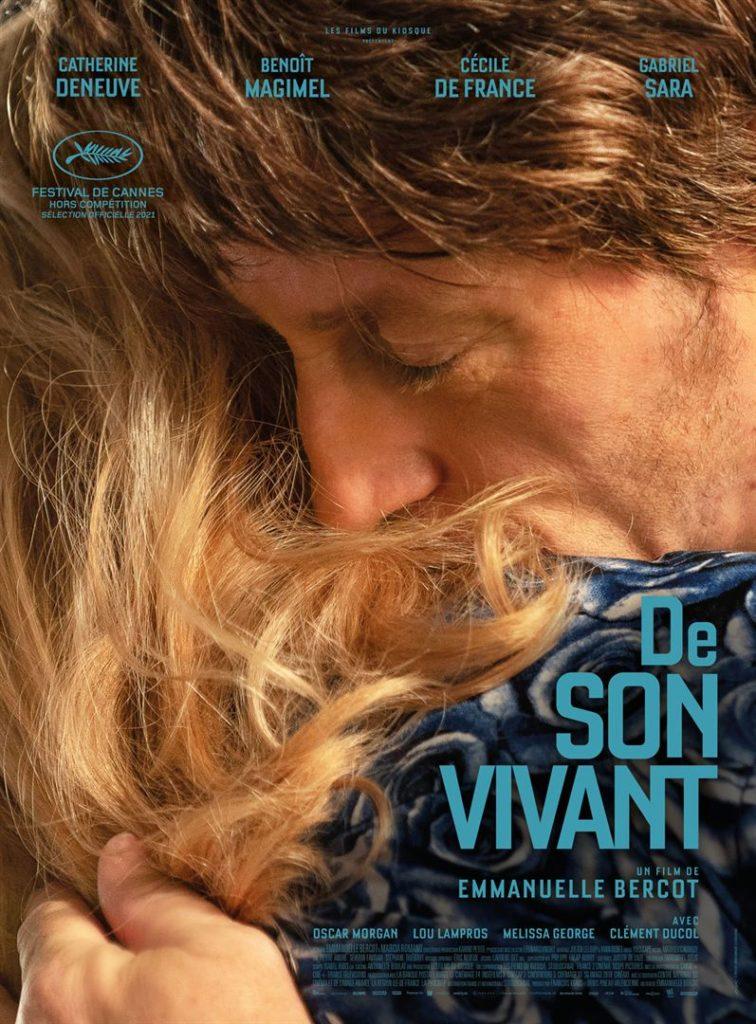 [Cannes 2021, Hors Compétition] De son vivant : le talent d'Emmanuelle Bercot et trois splendides acteurs