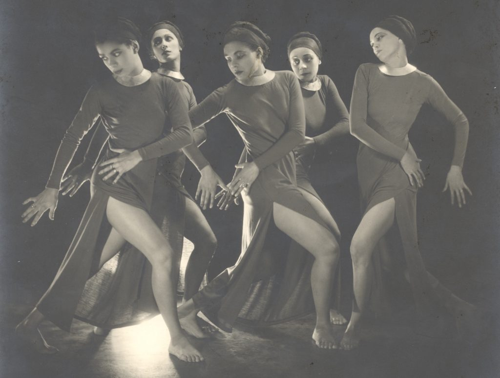 Cinédanse : Katherine Dunham, vaudou, rituel et spectacle