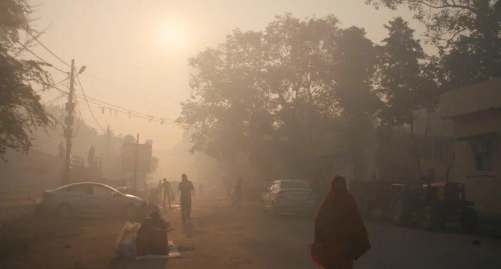 [Cannes 2021, Cannes Climat] Invisible Demons, lourde évocation de la pollution ravageant New Delhi
