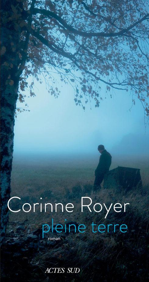 «Pleine Terre» : Corinne Royer enquête sur la fin d'un des agriculteur