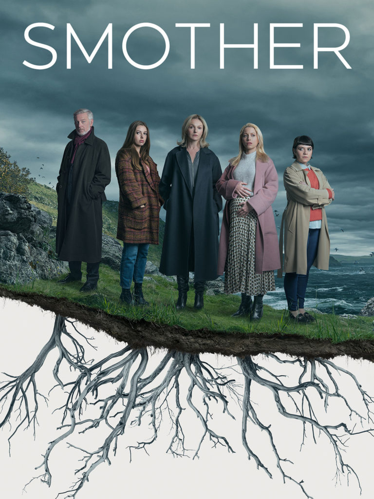 «Smother» : Quand Dallas rencontre Broadchurch