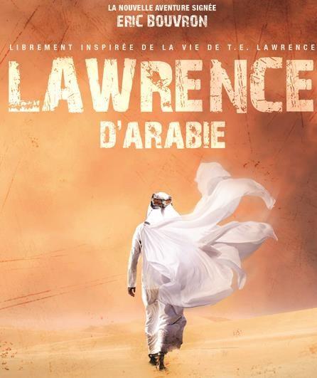 Lawrence d'Arabie, épopée masculine au Off d'Avignon