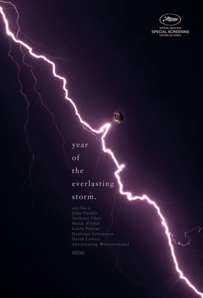 [Cannes 2021, Hors Compétition] The year of the everlasting storm : penser et rêver le confinement, en plusieurs segments