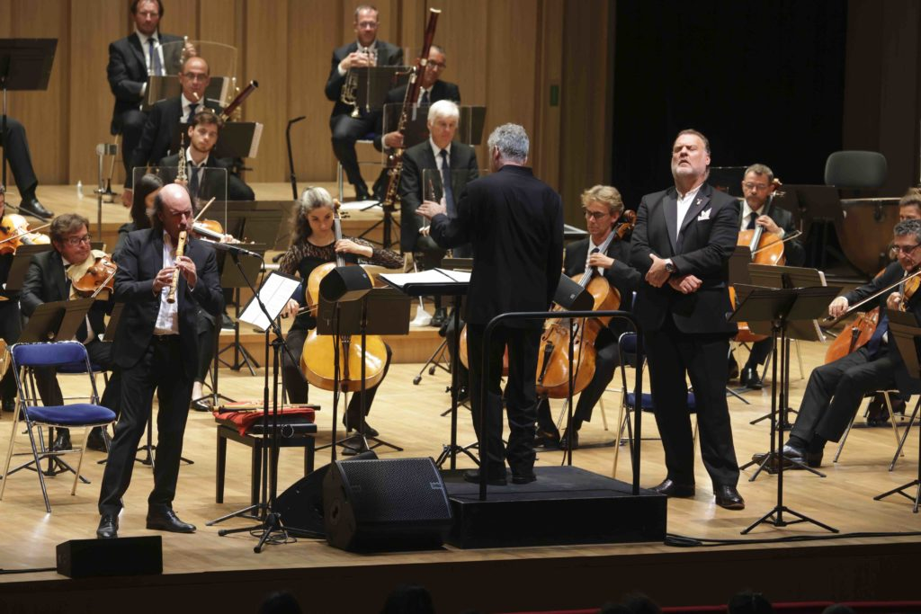 L'Orchestre national de Bretagne décoiffe la 7e symphonie de Beethoven