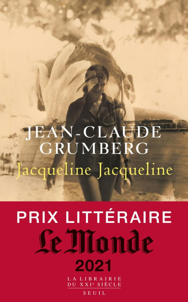Prix littéraire du Monde 2021 : Jean-Claude Grumberg et son émouvante Jacqueline