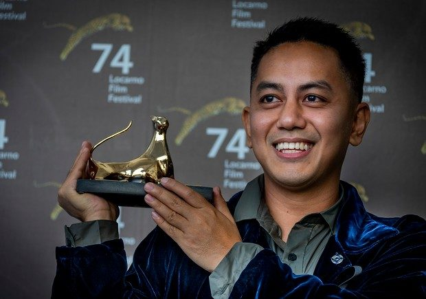 Festival Film Locarno 2021: Kemenangan Edwin Kembali