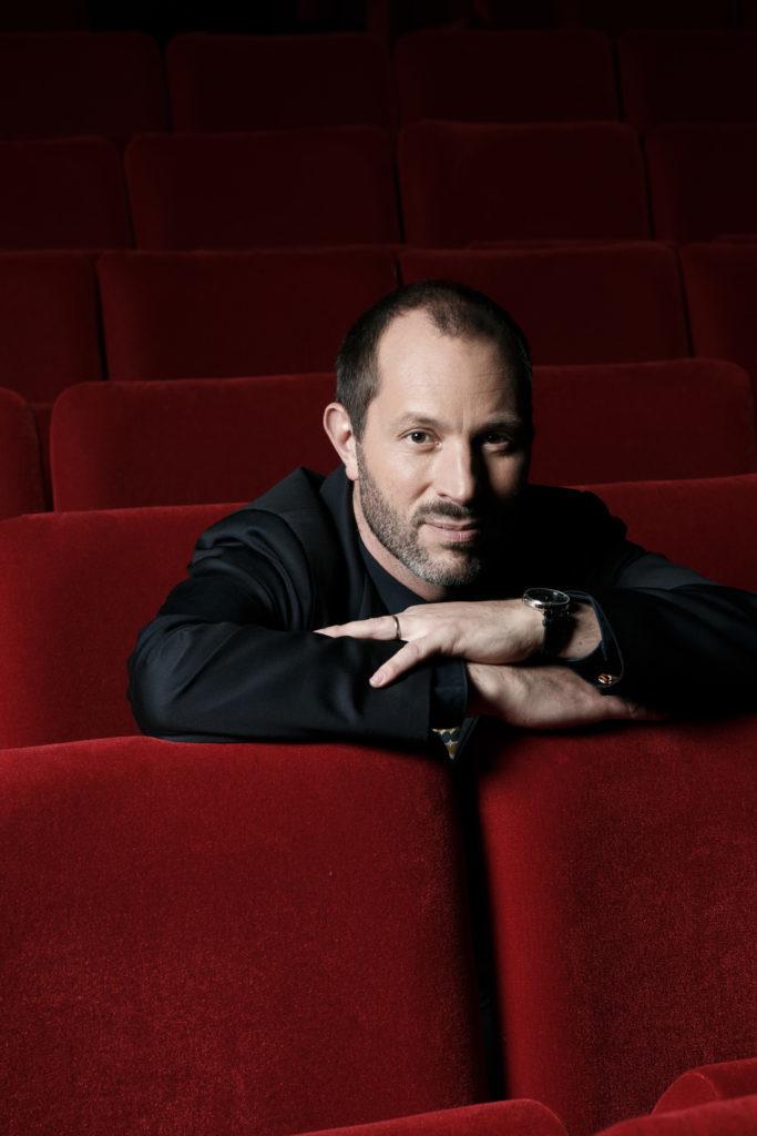 La saison 2021-2022 l'Opéra Grand Avignon dans la salle historique