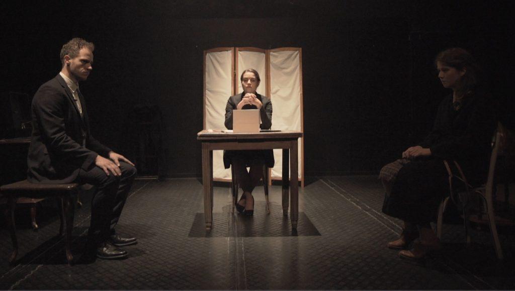 Un biopic sombre et attendrissant de Odon Horvath à la Comédie Nation