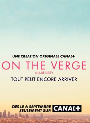 On the verge, Sex and the city version vieillotte