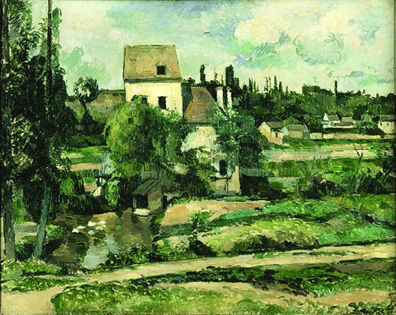 Pontoise, Auvers-sur-Oise et L'Isle-Adam: destination impressionniste dans le Val d'Oise