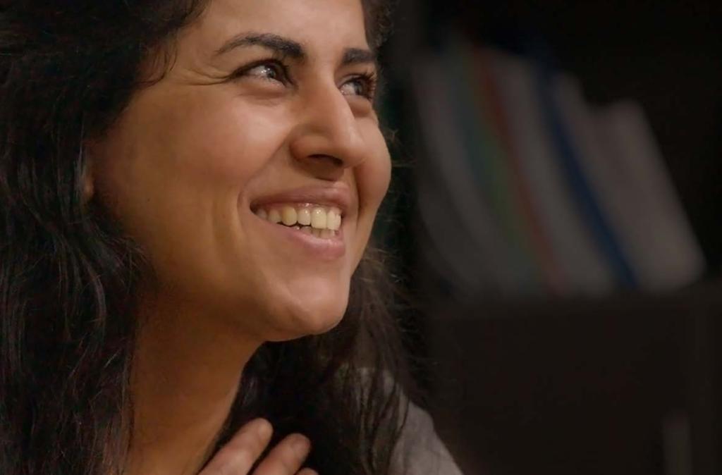 «9 jours à Raqqa» de Xavier de Lauzanne : comment Leila Mustapha porte l'espoir au cœur des ruines
