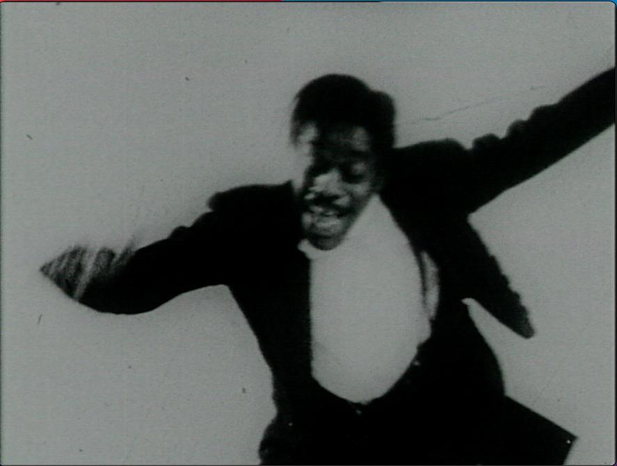 Cinédanse: Mura Dehn, l'esprit qui danse