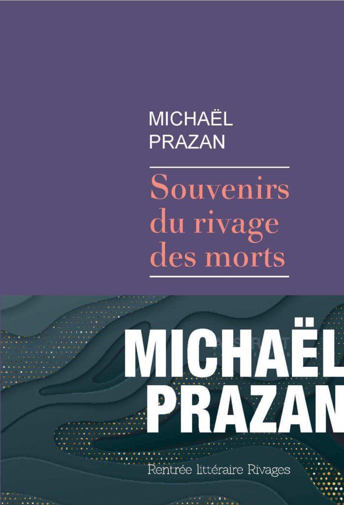 Interview de Michaël Prazan autour de « Souvenirs du rivage des morts ». Du Japon à la France en passant par Israël.