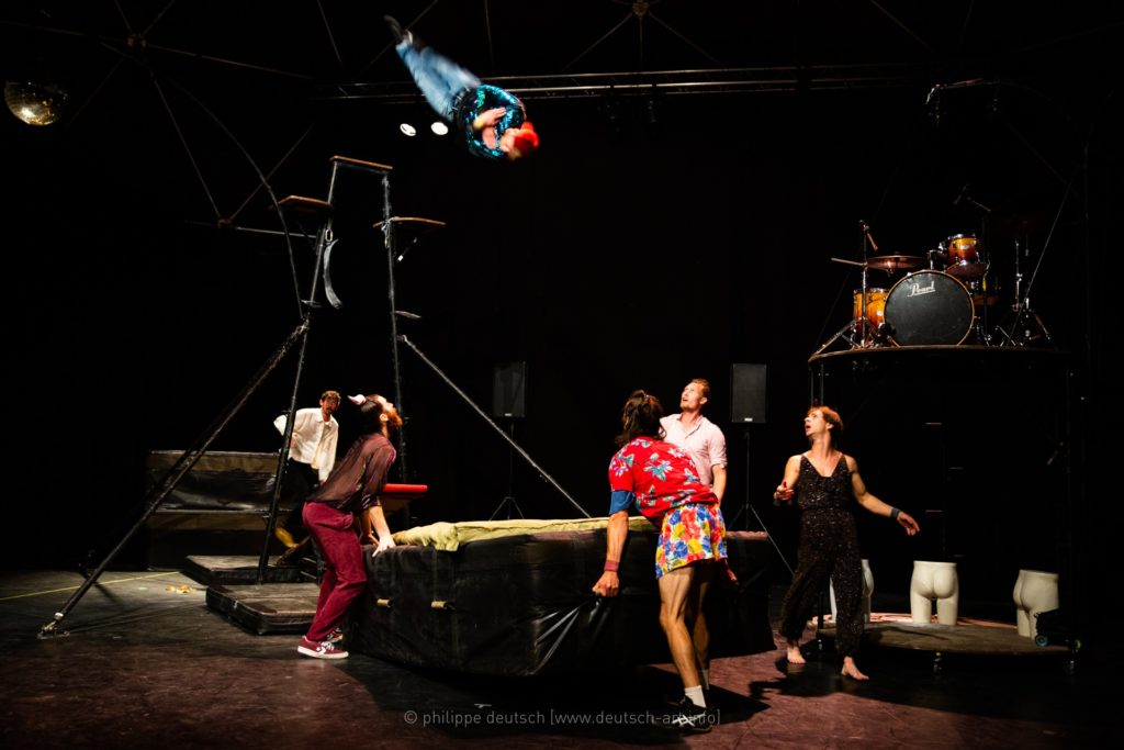 Le Village de Cirque #17 : programmation réussie et accueil chaleureux