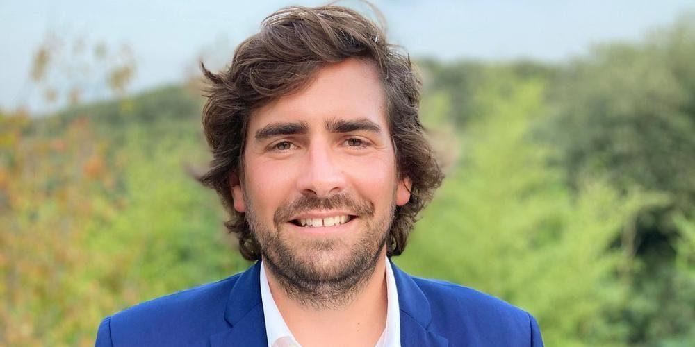 Mathieu Charrier quitte Europe 1 pour la Cité de la BD à Angoulême
