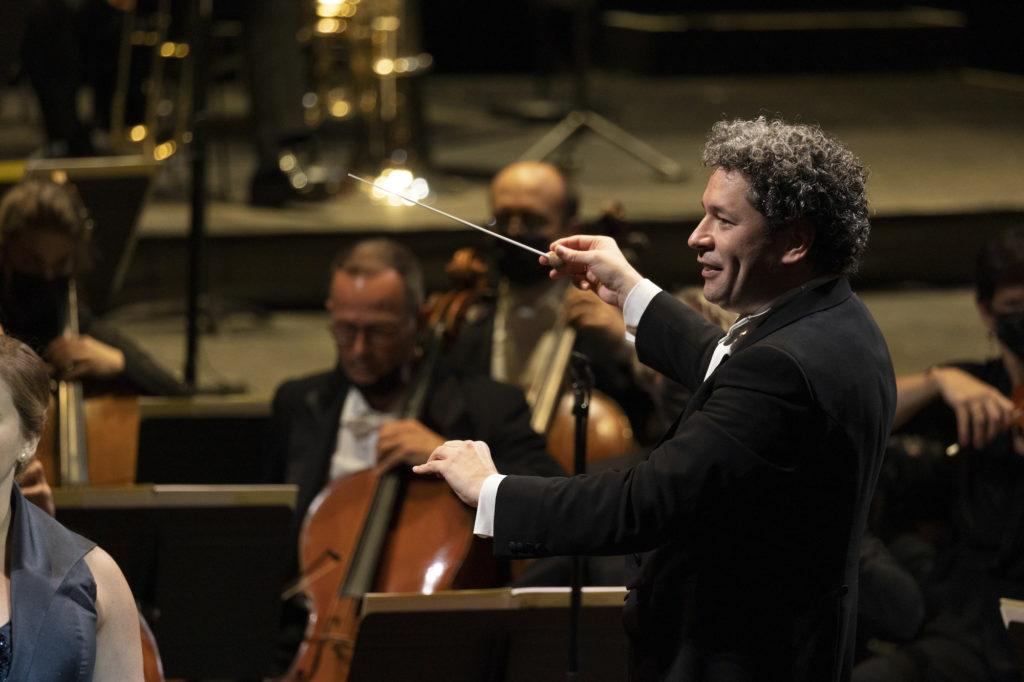 Un concert à portée symbolique pour inaugurer la saison de l'Opéra de Paris