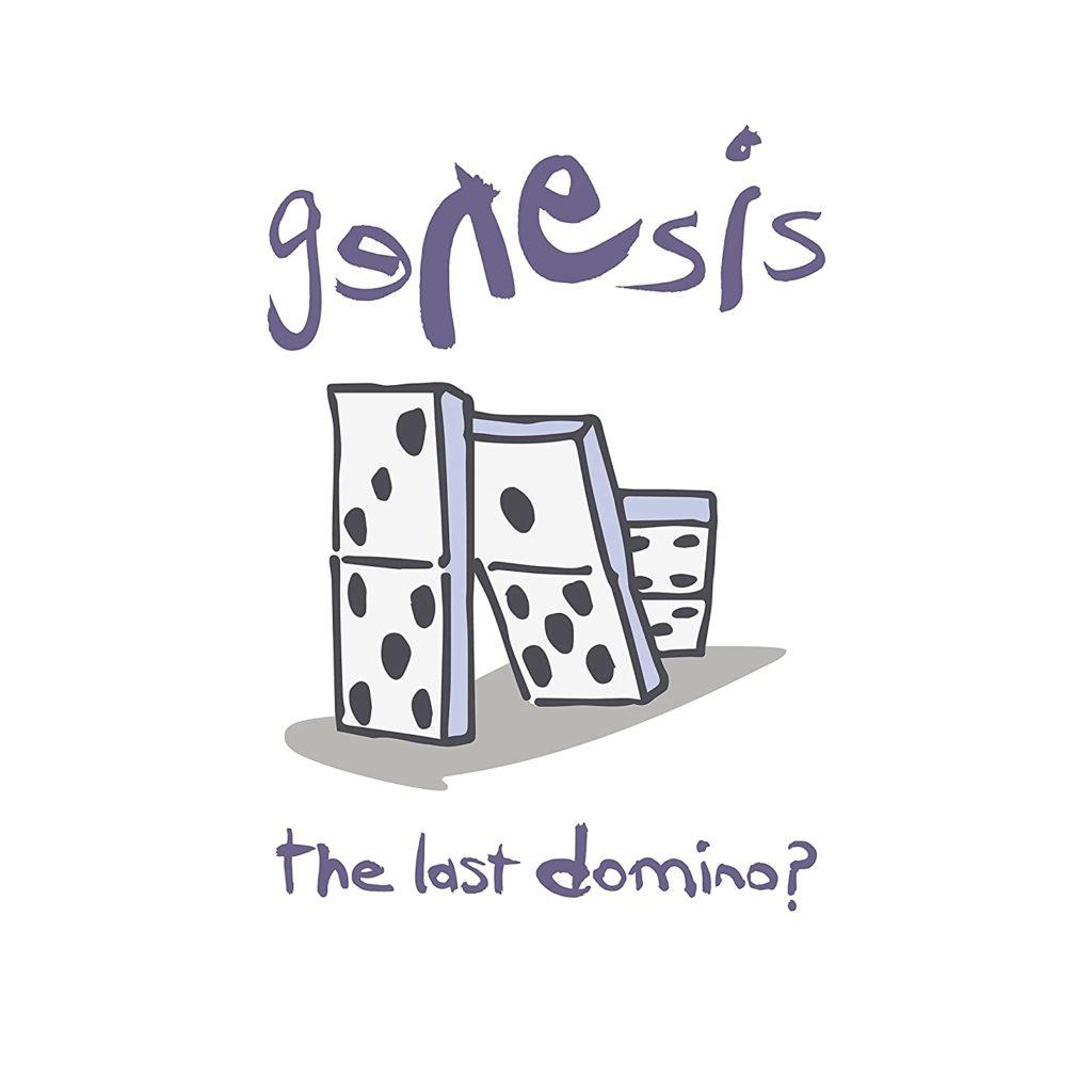 Genesis «The Last Domino?»: un nouveau Best Of et une nouvelle tournée!