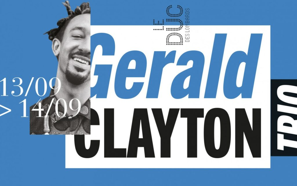 Gerald Clayton Trio au Duc des Lombards : quand le jazz nous prend aux tripes !