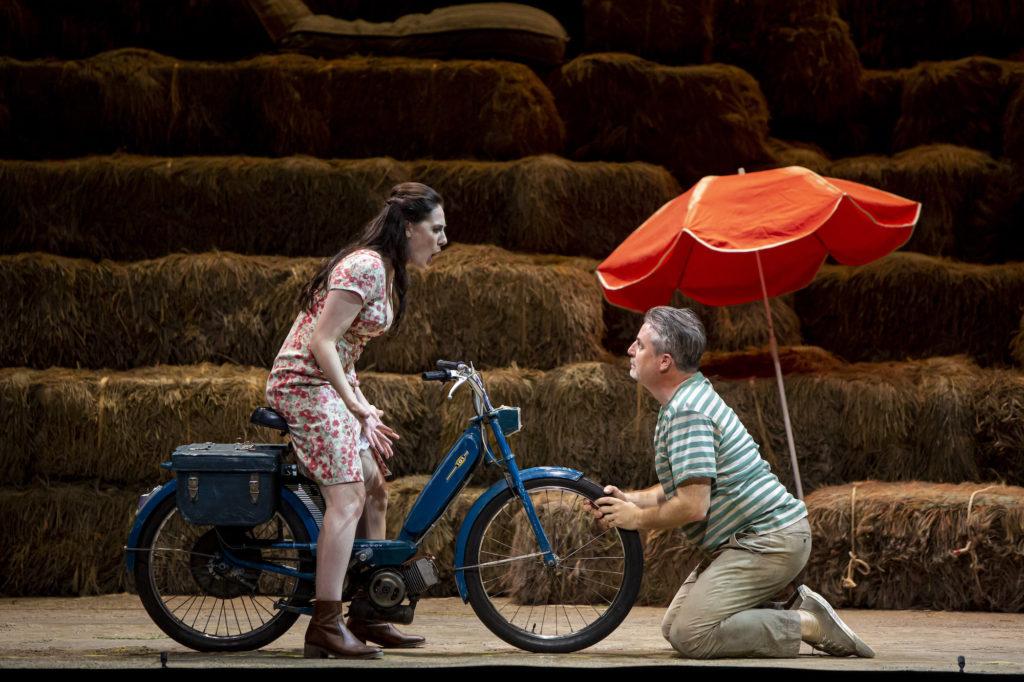 L'Elixir d'Amour à l'Opéra National de Paris : Un triomphe annoncé !