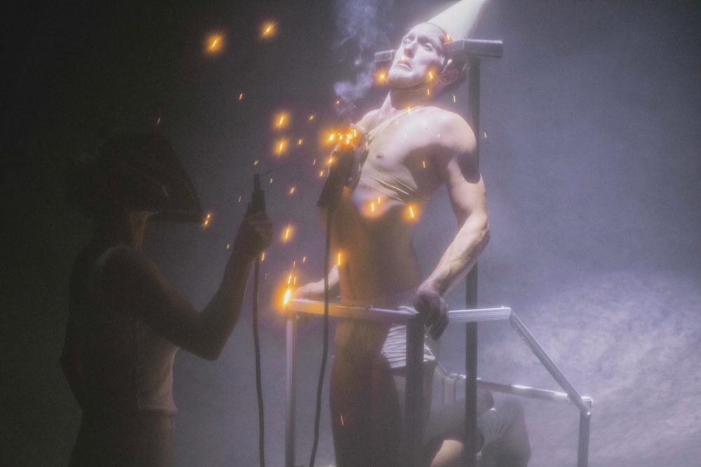 Le rideau tombe sur le Village de Cirque #17