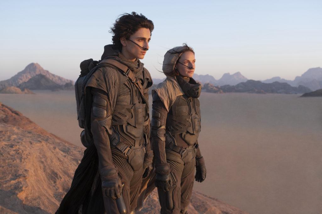 «Dune» : Denis Villeneuve adapte en maître le chef-d'œuvre de science-fiction de Frank Herbert