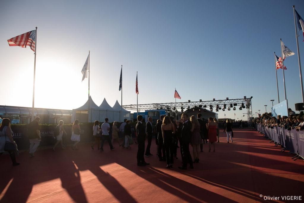 [Deauville 2021] Le festival du cinéma américain démarre sous le soleil