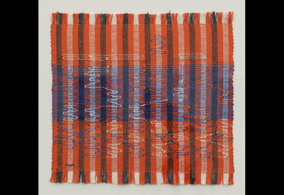 Anni et Josef Albers : un couple phare de l'avant-garde du XXe siècle sort de l'ombre au MAM