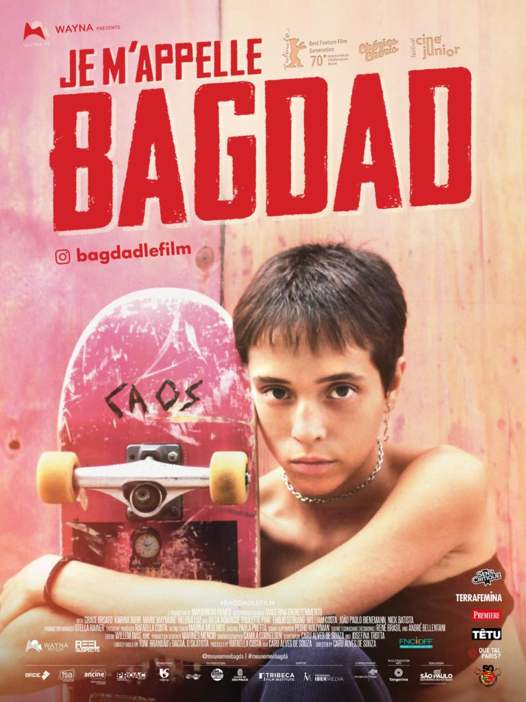 [Critique] Je m'appelle Bagdad, un hymne à la sororité